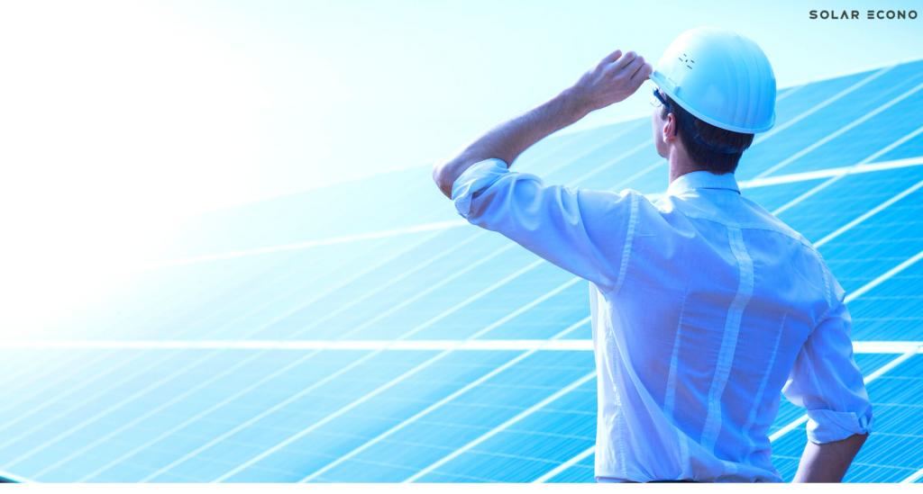 Solar panels installation San Diego