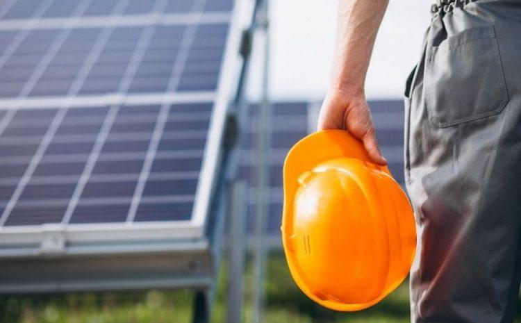 Lower Cost Solar Power in California