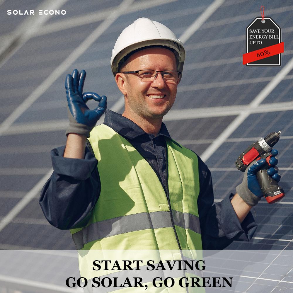 start savings solar